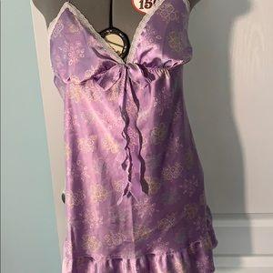 Victoria's Secret Angels Medium chemise/slip